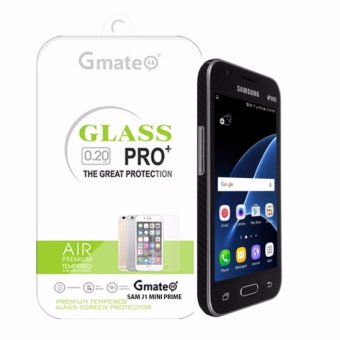 Gmate Tempered Glass Screen Protector For Samsung J1 Mini Prime