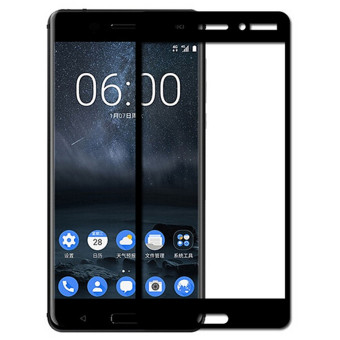 GNMN nokia6 full screen cover glass protector Film
