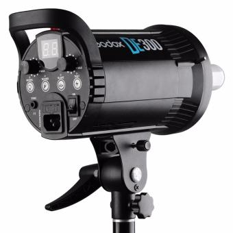 Godox DE300 Studio Strobe Photo Flash Light with Bowens Style Mount- 300W Photography Monolight Price Philippines