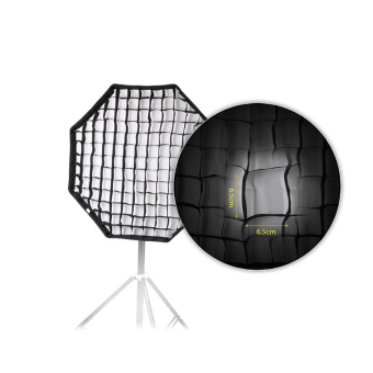 Godox SB-UE 80cm / 31.5in Portable Octagon Honeycomb Grid UmbrellaSoftbox with Bowens Mount Price Philippines
