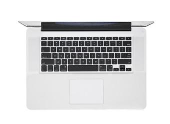 Gold Keyboard Protector For Apple Mac-book 13.3 Inch Air / Pro /Retina -(Intl) - 2