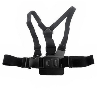 GoPro Chest Mount Harness for HERO Cameras Price Philippines