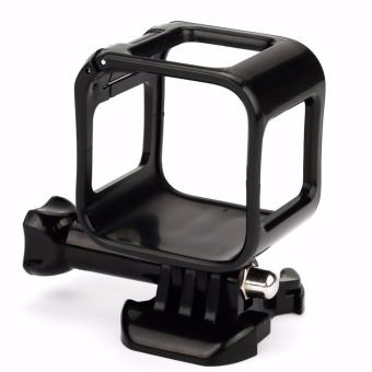 Gopro Generics Protective Housing Low-Profile Frame Case withMounting Base for GoPro Hero 5 Session / 4 Session
