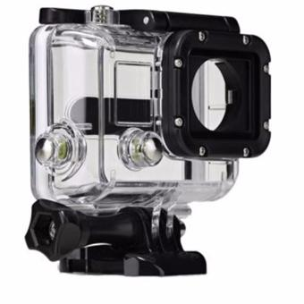 GoPro Hero 3 / 3+ / 4 Waterproof Diving Case for GoPro Hero 4(Clear) Price Philippines