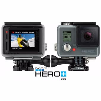 GoPro Hero + LCD 8MP Action Cam Price Philippines