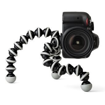 Gorilla Pod Large Flexible Octopus Tripod Gorillapod For Cameras - 2