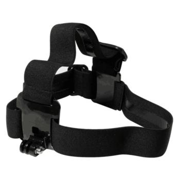 GP24 Head Strap Mount for Action Camera
