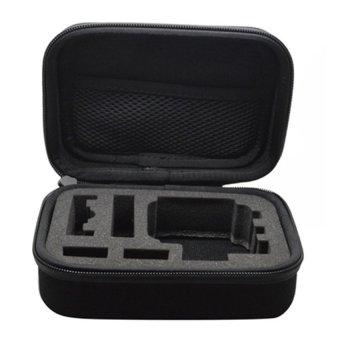 GP83 Carry Case for SJCAM SJ4000/SJ5000 Sports Cameras (Black)