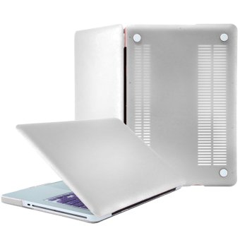 Great Deals Metallic Hard Case for Macbook Pro (Gray)