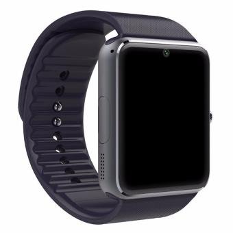 GS Bluetooth Smartwatch GT08 Smart Watch for iPhone 6/5S Samsung S4/Note3 HTC Android Phone Smartphones