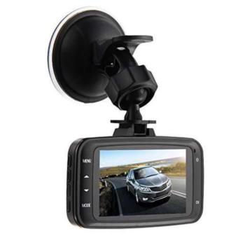 GS8000L Car DVR 1080P,HD Black Box Traveling Driving Data Recorder Camcorder Vehicle Camera Night Version Dashboard Dash Cam With 120 Degree Angle View (Black)