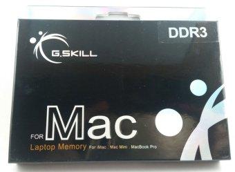 Gskill FA-1600C11D-16GSQ 2012 Series 16GB DDR3 RAM
