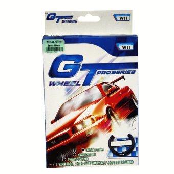 GT Prosories Wheel for Nintendo