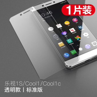 Gu Chi x500/cool1 Crown Princess drop-resistant full-screen Blueray protector Film