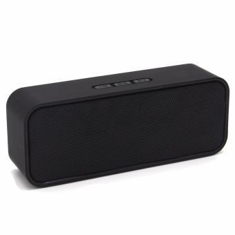 H-955 Bluetooth Wireless Speaker (Black) - 3
