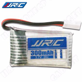 H33 Drone 3.7V 300mAh Rechargeable Li-Po RC Battery for JJRCH33 RC Quadcopter Price Philippines