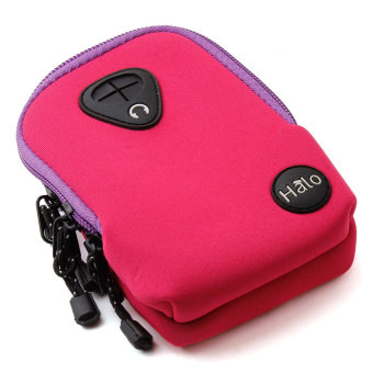 Halo Diether 2 Pouch (Pink)