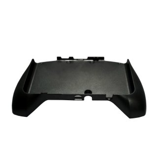 Hand Grip with Stand for Nintendo New 3DS (Black)