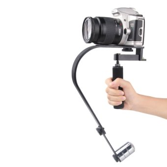 Handy Video Stabilizer for Gopro Camera Steadicam DV iPhone SLR -INTL