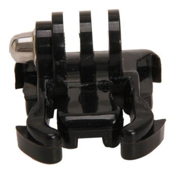 Hang-Qiao Basic Buckle Strap Mount Base for GoPro Hero Camera - picture 2