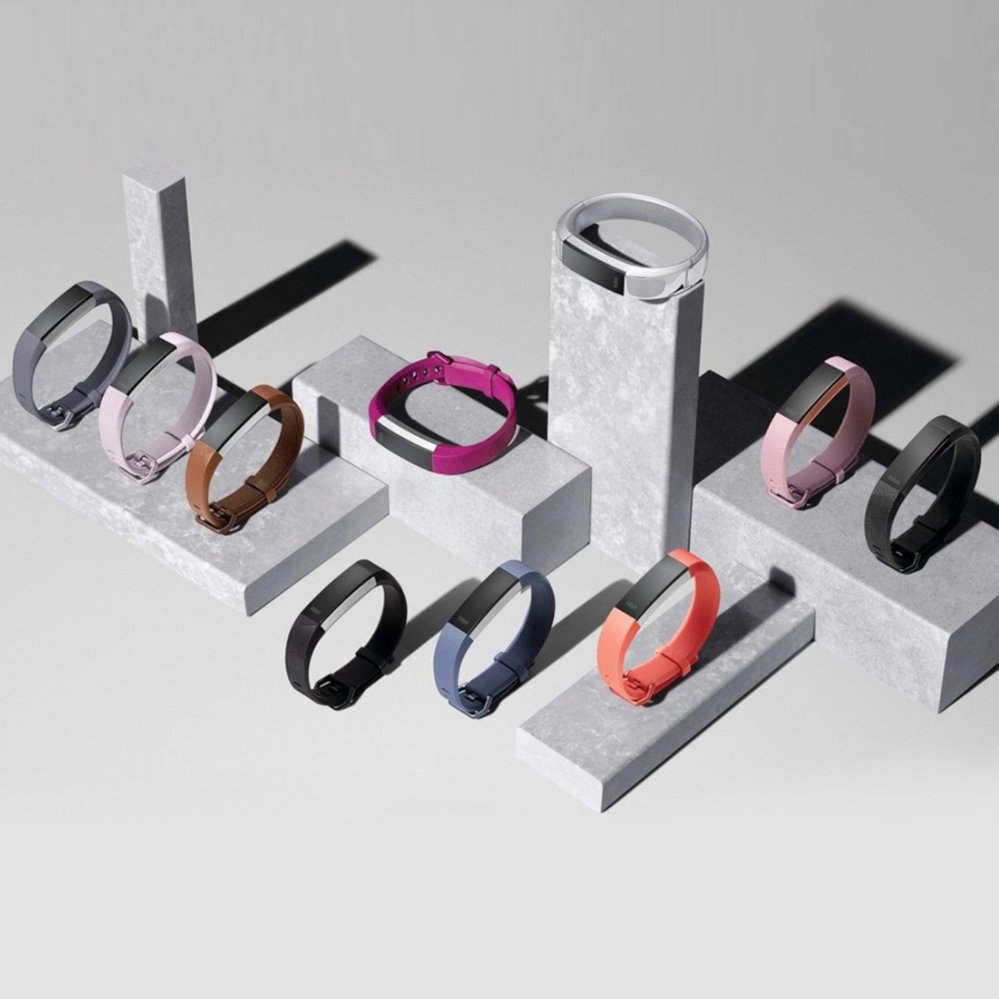 Philippines | Hanlesi Fitbit Alta HR Band , Newest Universal Fitbit