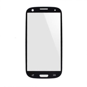 Happycat Replacement Touch Screen Digitizer for SamSung Galaxy SIII S 3 III i9300 (White) - 3