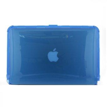"Hard Candy Hard Shell Mac Book Pro 13"" Retina Case (Blue)"