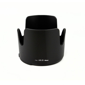 HB-29 Bayonet Mount Lens Hood For Nikon 70-200mm for 2.8G IF-EDAF-S VR Lens (Intl)