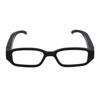 HD 720P Glasses Hidden Eyewear Spy Camera Security DVR Video Recorder Camcorder - intl - 2