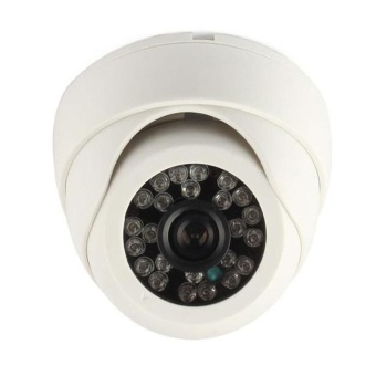 HD CCTV Surveillance Security Camera Outdoor IR Night Vision1200TVL - intl Price Philippines