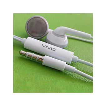 Headset with Mic for Vivo smartphones