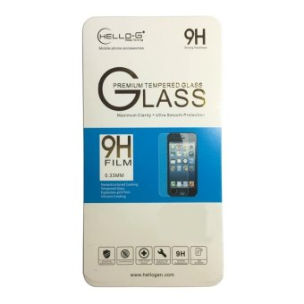 Hello-G Premium Tempered Glass for Samsung Galaxy J2