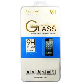 Hello-G Tempered Glass Protector for Asus Zenfone 4 selfie
