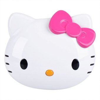 Hello Kitty 8000Mah Portable Battery Charger (Pink) Price Philippines