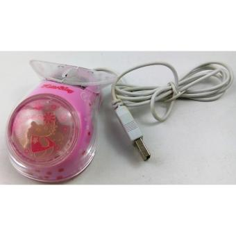 Hello Kitty Optical Mouse - 2