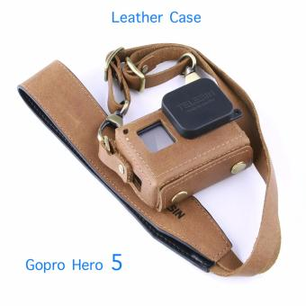 Hero 5 Leather case Price Philippines