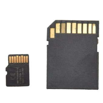 High-quality 4GB TF Card MicroSDHC Card Transflash Memory Card - picture 2