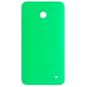 High Quality Back Cover Replacement for Nokia Lumia 630(Green)