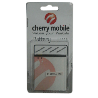 High Quality Battery for Cherry Mobile CM-12A Flare S Play
