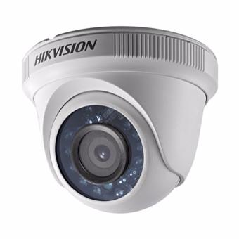 Hikvision 4 Channel 2MP Turbo Surveillance Kit - 3