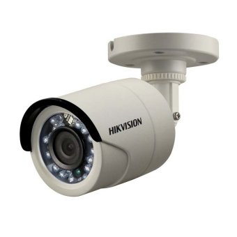 Hikvision DS-2CD2020F-IW 2MP Mini Bullet/POE IP CCTV Camera