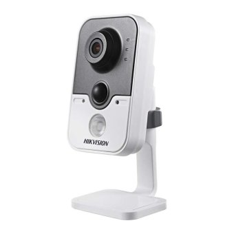 Hikvision DS-2CD2420F-IW 2MP WiFi Cube Camera