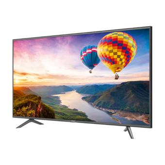 "Hisense 55"" UHD Smart TV Digital with HDR 55N3000 (Black) with FREEWall Bracket Price Philippines"