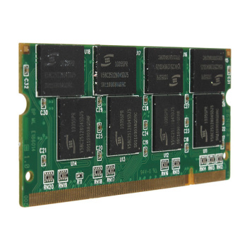 HKS 1GB DDR333 PC2700 SODIMM 333Mhz 200PIN laptop Notebook memory RAM pc2100 266 (Intl) - picture 2
