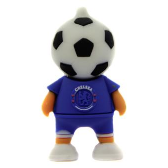 HKS Chelsea Football Pendrive 8GB (Multicolor) (Intl)