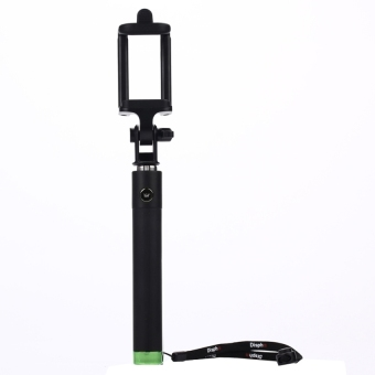 HKS Dispho 7 Sections Monopod for outerdoor (Green) (Intl)