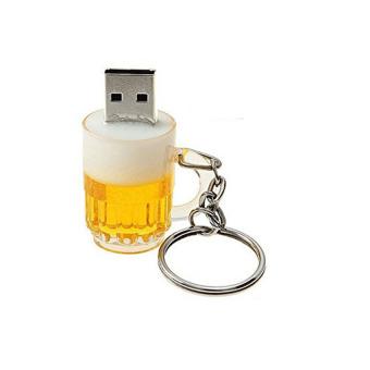 HKS Flash Drive USB 2.0 pen drive 16G (Intl)