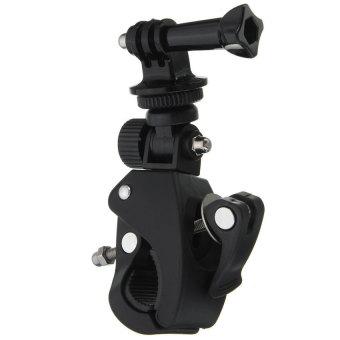 HKS Handlebar Camera Seatpost Clamp Roll Bar Mount (Intl)