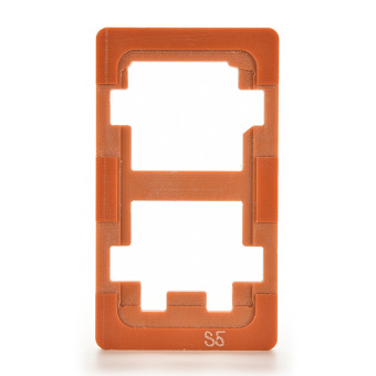 HKS LCD Outer Glass Lens Repair Mould for Samsung Galaxy S5 (Intl)