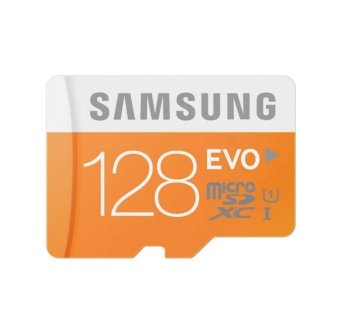 Hot Sell 128GB EVO Plus Class 10 Micro SDXC with Adapter 80mb/sCard SDHC TF/Memory Card SDXC UHS TF Microsd - intl Price Philippines
